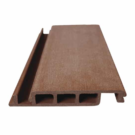 DuxxBak Composite Decking Samples