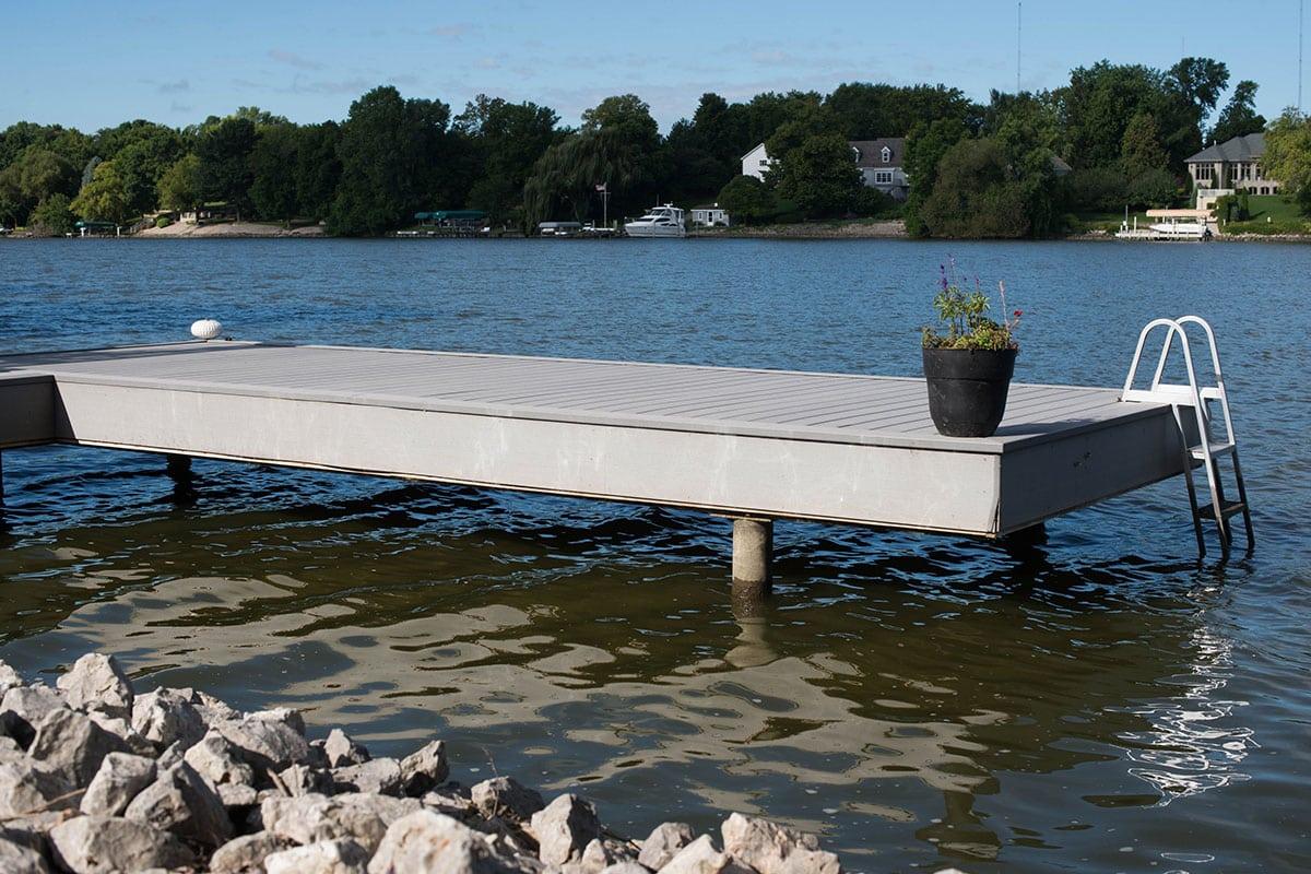 DuxxBak Dock and Marine Inspiration image showing dock